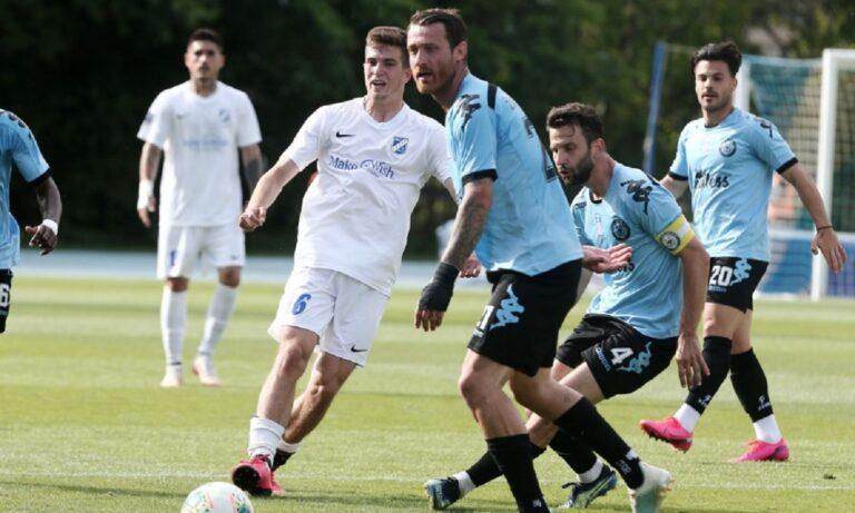 Football League: «Δεν υπάρχουν πουλημένοι παίκτες στον Ασπρόπυργο»