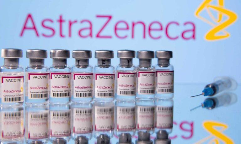 Αξιωματούχος: «Το εμβόλιο στης AstraZeneca να μην γίνεται ούτε στους άνω των 60»