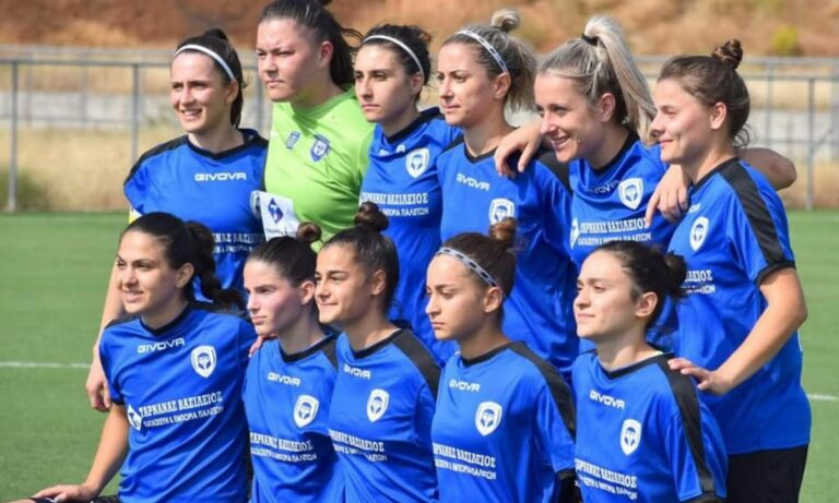 Α' Εθνική Γυναικών: ΠΑΟΚ – Άβαντες Χαλκίδας στον μεγάλο τελικό!