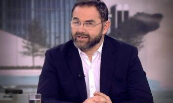 Ο Σταύρος Μπαλάσκας αποτελεί παρελθόν από το Διοικητικό Συμβούλιο της ΠΟΑΣΥ, μετά από επιστολή του προς την εκτελεστική γραμματεία.