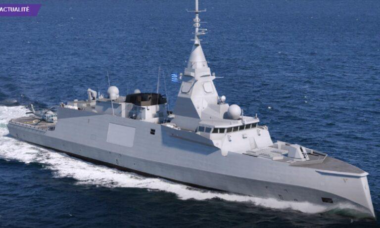 Φρεγάτες: Δεν δίνει τους SCALP Naval στην Ελλάδα με τις Belharra η Γαλλία