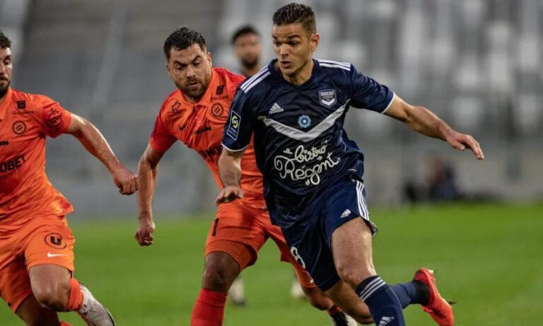 Η ΑΕΚ εξέτασε την περίπτωση του 34χρονου Γάλλου, Χατέμ Μπεν Αρφά, όμως η περίπτωσή του δεν αποτελεί προτεραιότητα.