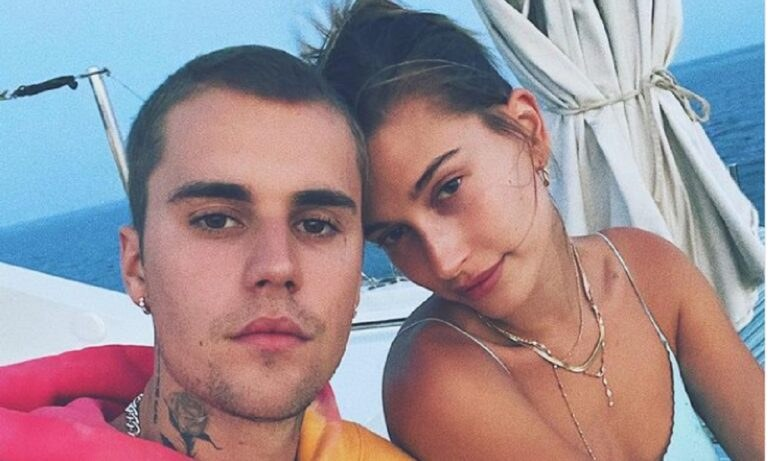 373 ευρώ πλήρωσαν για φαγητό ο Justin Bieber και η σύζυγός του