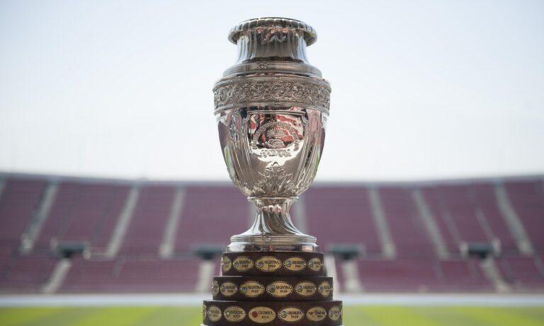 Κορονοϊός: Νέα κρούσματα στο Copa America!