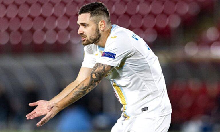 Μην ασχολείστε λοιπόν με ποδοσφαιριστές που δεν έχουν τουλάχιστον δύο γεμάτες τελευταίες σεζόν αναφορικά με τις επιλογές του Γιοβάνοβιτς.