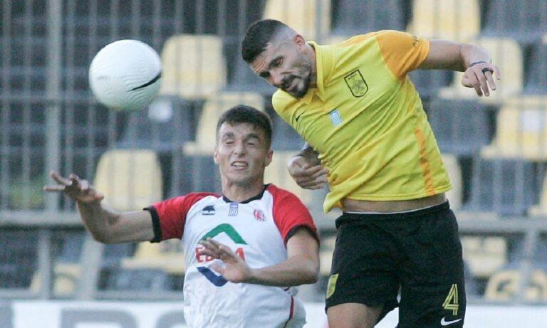 Ούτε στους «κίτρινους», ούτε στην Καρταχένα θα αγωνιστεί του χρόνου ο Τόνι Ντάτκοβιτς. Οπως ανακοίνωσε η ΠΑΕ Άρης πωλήθηκε σε ομάδα του MLS!