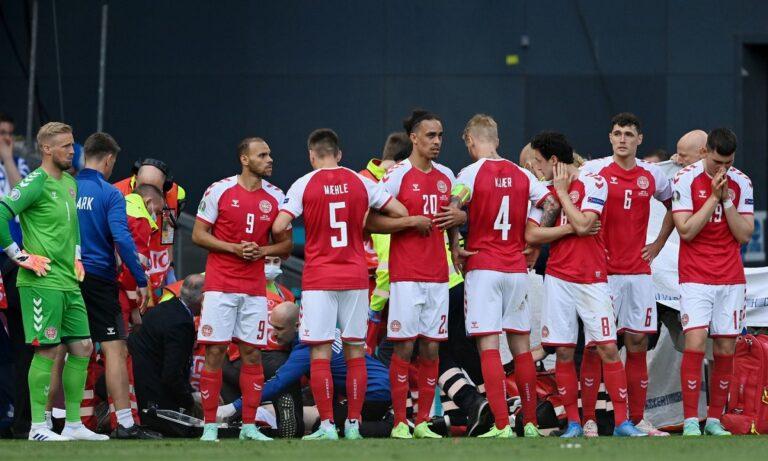 Euro 2020: Πώς το δανέζικο σύστημα εκπαίδευσης προστάτευσε τον Κρίστιαν Έρικσεν