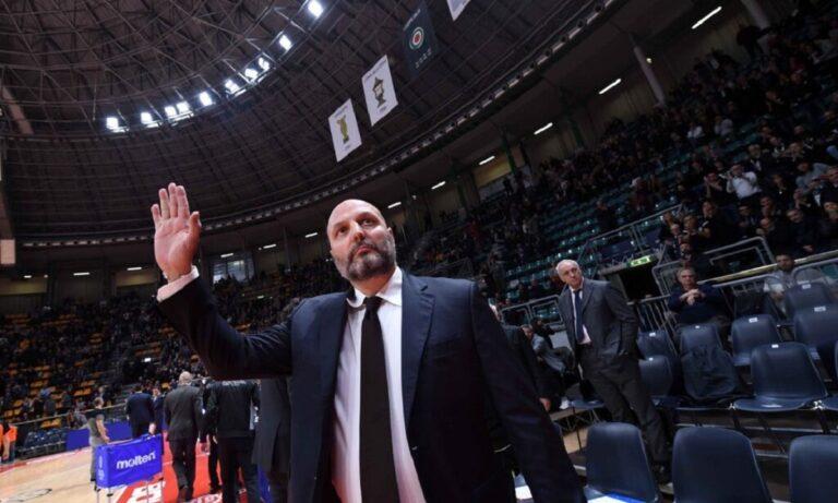 Μπολόνια: Ο Τζόρτζεβιτς έφυγε, ο Σκαριόλο ήρθε