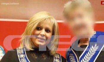 Έγκλημα στα Γλυκά Νερά: Η Ελένη Μυλωνοπούλου είναι η γυναίκα που εμφανιζόταν ως ψυχολόγος της αδικοχαμένης Καρολάιν.
