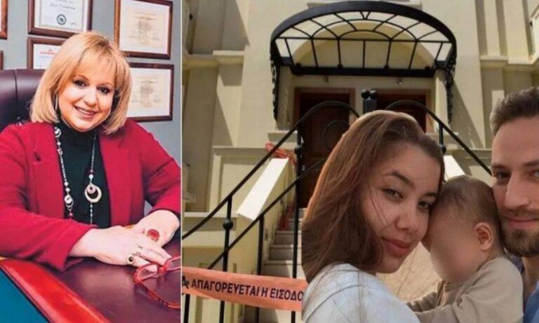 Έγκλημα στα Γλυκά Νερά: Τι αποκάλυψε η ψυχολόγος για τον σύζυγο της Καρολάιν