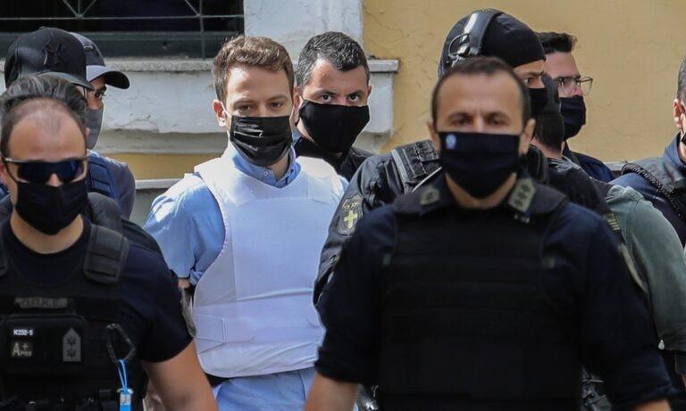 Έγκλημα στα Γλυκά Νερά: Προφυλακιστέος ο συζυγοκτόνος Μπάμπης Αναγνωστόπουλος
