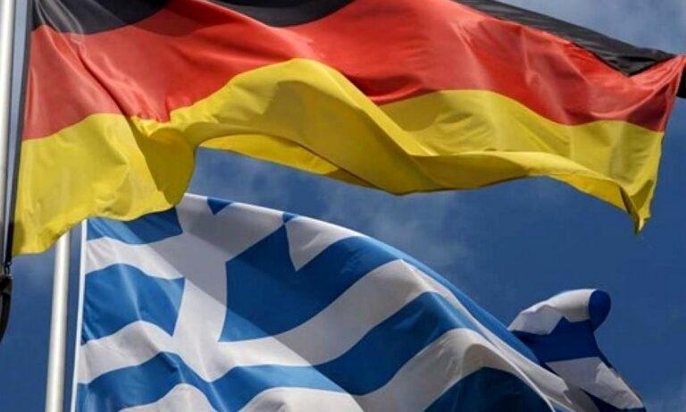 Στο χειρότερο σημείο τους οι Ελληνογερμανικές σχέσεις λόγω Άγκυρας