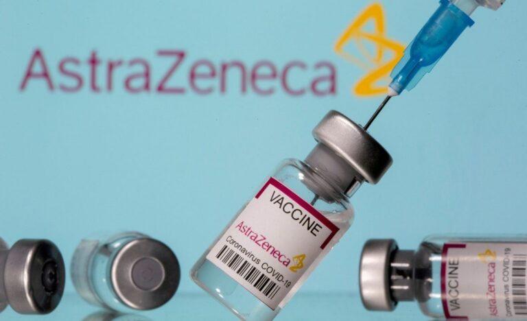 Εμβόλιο ΑstraZeneca: Γιατί έπαιξαν την υγεία μας «στα ζάρια»; Ποιος παθών θα βρει το δίκιο του γι' αυτό το τεράστιο φιάσκο;