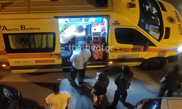 Θεσσαλονίκη: Έκαψαν 19χρονο με πυρσό – Εκτός ελέγχου η οπαδική βία!