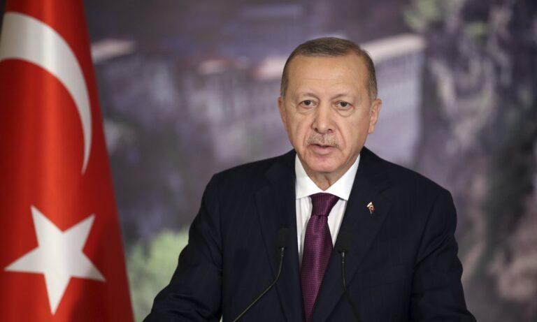 Καταγγελίες φωτιά για Ερντογάν και Υπουργούς από τον Τούρκο αρχιμαφιόζο!