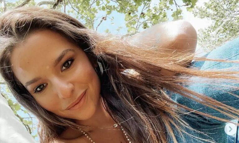 Eριέττα Κούρκουλου: Με ανάρτησή της στο Instagram, η 28χρονη «επιτέθηκε» σε μερίδα δημοσιογράφων και τον τρόπο που λειτουργούν.
