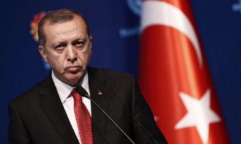 Ελληνοτουρκικά: Ο Ερντογάν απειλεί να ξαναβγάλει το Γιαβούζ στη Μεσόγειο