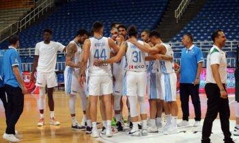 Ελλάδα - Σερβία: Τρίτη ημέρα για το τουρνουά «Ακρόπολις» με την Εθνική μας ομάδα δίνει ένα ακόμη τεστ και συγκεκριμένα στις 20:00 στο ΟΑΚΑ.