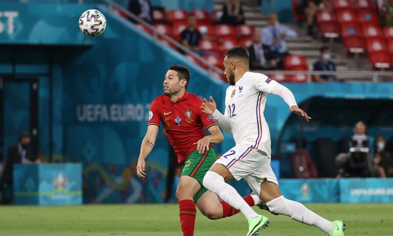 Euro 2020: Αυτά είναι τα ζευγάρια στους «16»  – Όλες οι διασταυρώσεις