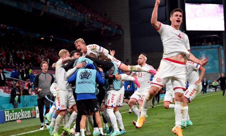 H φάση των ομίλων του Euro 2020 ολοκληρώθηκε και έρχονται ματσάρες! Η νοκ άουτ φάση αναμένεται με σπουδαίο ενδιαφέρον. Δείτε το πρόγραμμα.