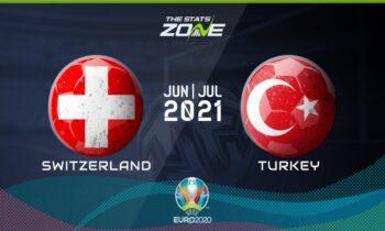 Euro 2020: Ελβετία – Τουρκία LIVE
