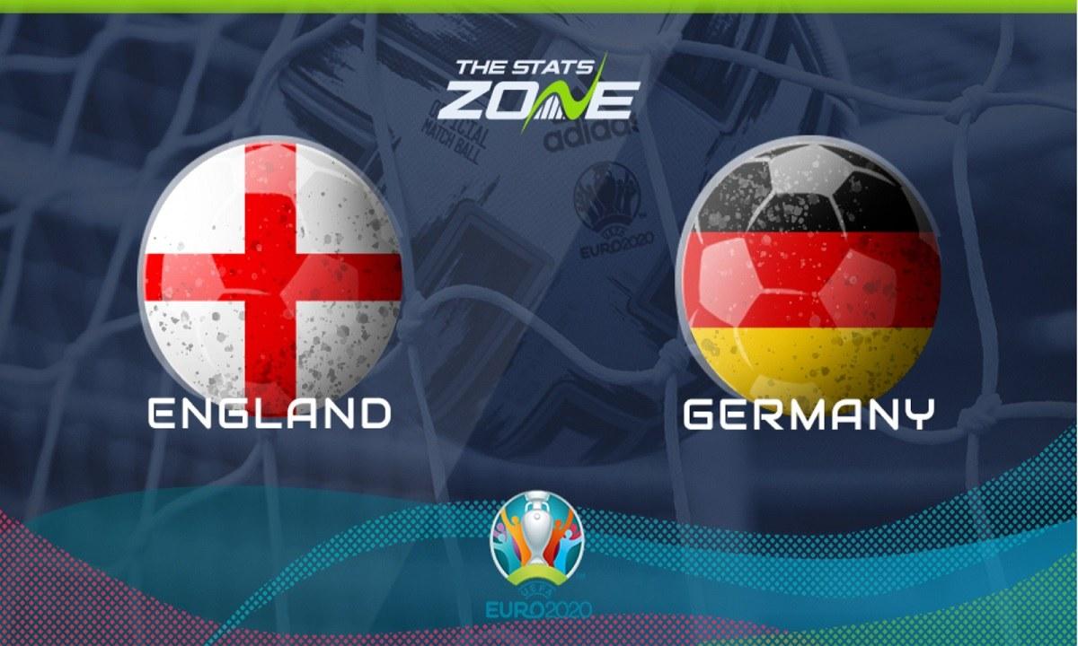 Euro 2020: Αγγλία – Γερμανία 2-0 (ΤΕΛΙΚΟ)