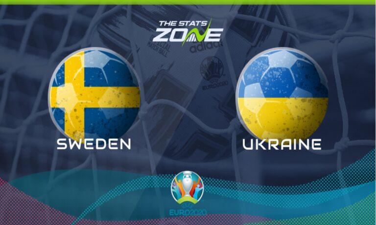 Euro 2020: Σουηδία – Ουκρανία 1-2 (ΤΕΛΙΚΟ)