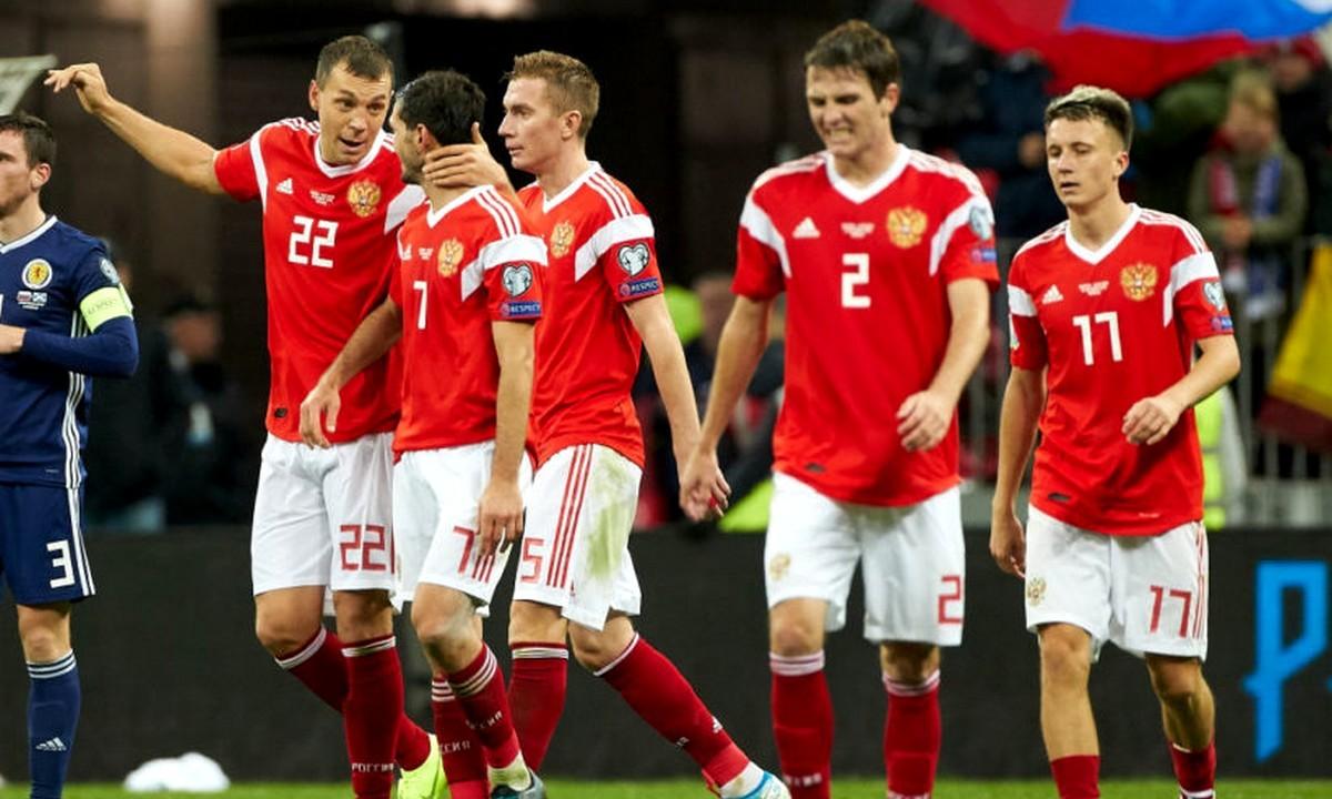 Euro 2020: Σοκ για τη Ρωσία μία μέρα πριν τη σέντρα!