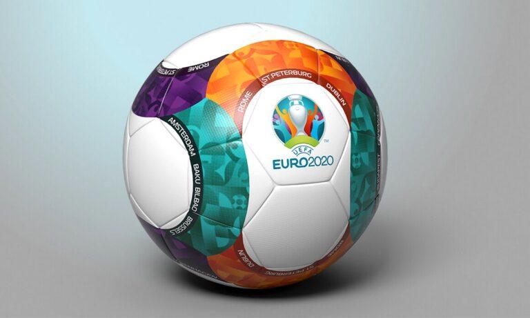 Euro 2020: Το πρόγραμμα οι αγώνες και οι όμιλοι