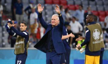 Euro 2020: Ο κάθε προπονητής έχει τις δικές του σκέψεις για το πως θα «χτίσει» την ομάδα του. Με το πέρασμα των χρόνων όμως, πολλοί «κρίνονται» και για τις... στιλιστικές επιλογές τους!