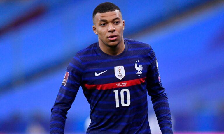 EURO 2020 – Εμπαπέ: Μια απαραίτητη… στάση πριν το μεγαλείο
