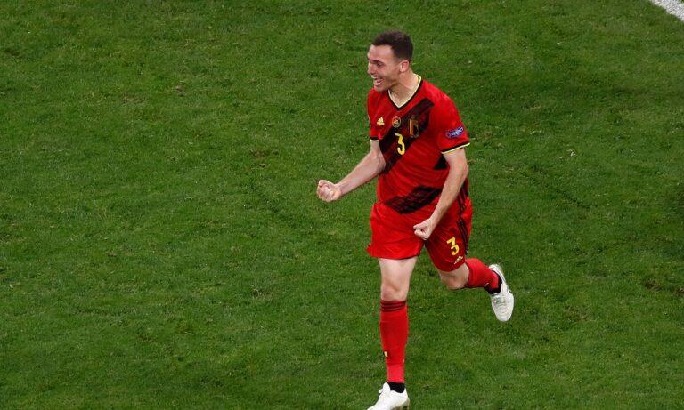 Euro 2020: Συνεχόμενο «σφυροκόπημα» από Βέλγιο και γκολ ο Βερμάλεν (vids)