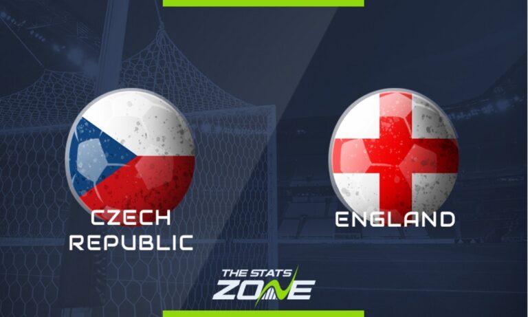 Euro 2020: Τσεχία – Αγγλία 0-1 (2ο ημίχ.). Σέντρα στις 22:00 για τον τέταρτο όμιλο της διοργάνωσης με το ματς να πραγματοποιείται στο Λονδίνο.