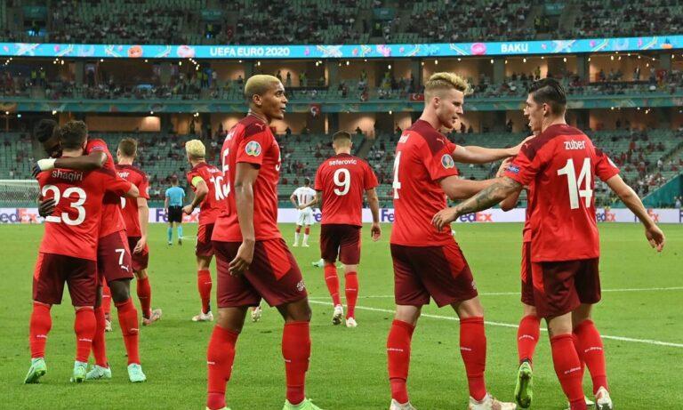 Euro 2020 21/6: Ποιες είναι οι καλύτερες τρίτες που προκρίνονται;
