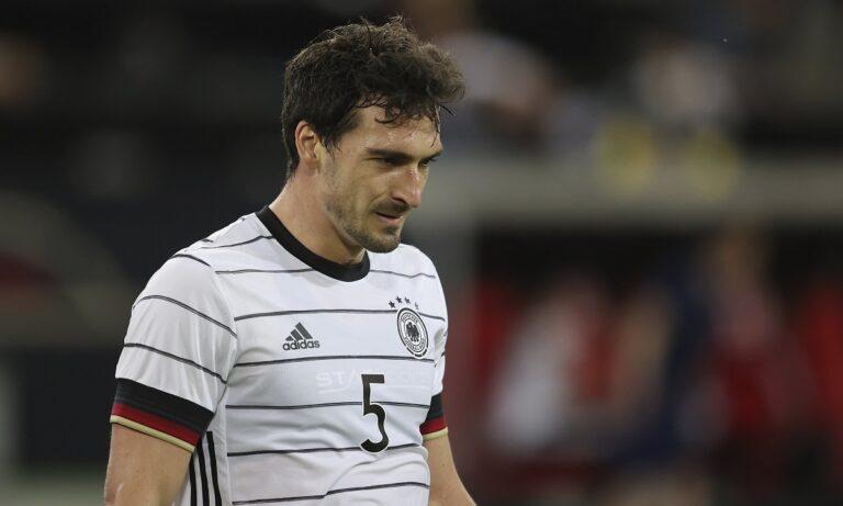 Euro 2020 Γαλλία – Γερμανία: Κακή αντίδραση και αυτογκόλ ο Χούμελς για το 1-0 (vid)