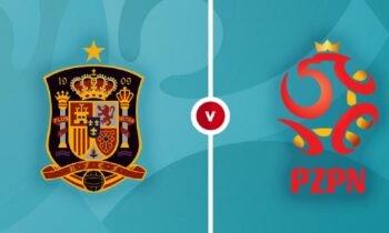 Euro 2020 Ισπανία - Πολωνία LIVE: Σέντρα στις 22:00, για την 2η αγωνιστική του 5ου ομίλου, σε παιχνίδι που θα γίνει στο «Στάδιο δε λα Καρτούχα».