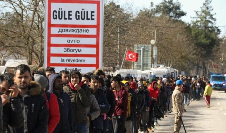 Ελληνοτουρκικά: Οι Ειδικές Δυνάμεις θα αναλάβουν και τους πρόσφυγες στον Έβρο;