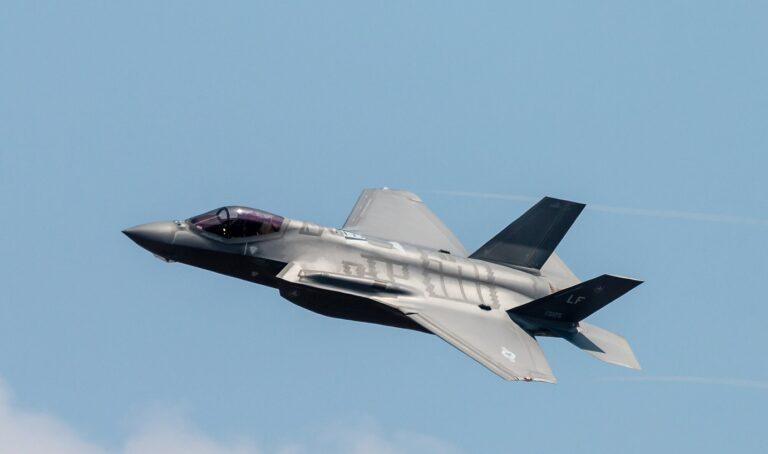 Δημοψήφισμα θέλουν οι Ελβετοί για τα F-35 – Τι να κάνουμε εμείς; Διερωτούνται οι πολίτες
