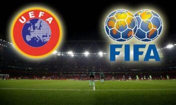 ΕΠΟ: Στην Αθήνα FIFA και UEFA για την ολιστική μελέτη