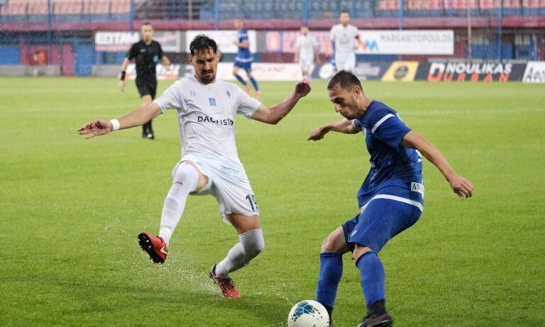 Football League: «Εφτάψυχος» ο Αστέρας Βλαχιώτη, νίκησε Αιγάλεω και έβαλε φωτιά