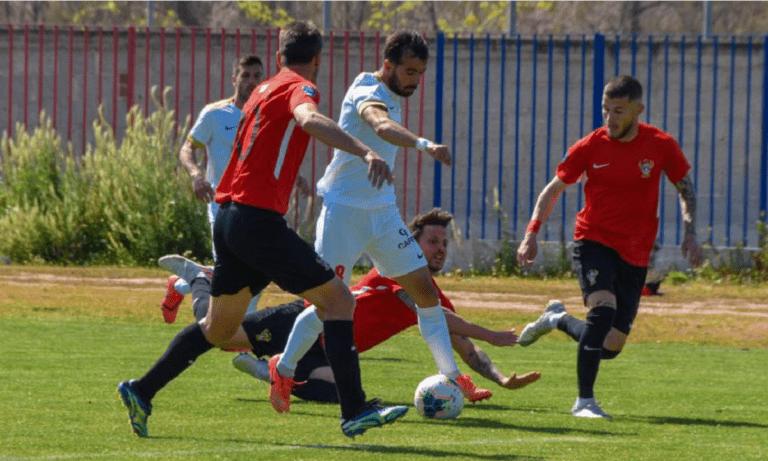 Football League: Ο Θεσπρωτός «ρίχνει» τον Αλμωπό Αριδαίας, «σώνεται» ο Απόλλων Πόντου
