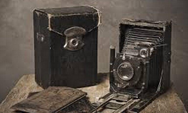 Όταν ήταν μόδα να βγάζεις φωτογραφίες με τους νεκρούς