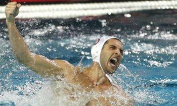 Ολυμπιακός: Μια ανάσα από την επιστροφή του Γιάννη Φουντούλη, έπειτα από δύο χρόνια απουσίας, βρίσκεται η ομάδα του Πειραιά.