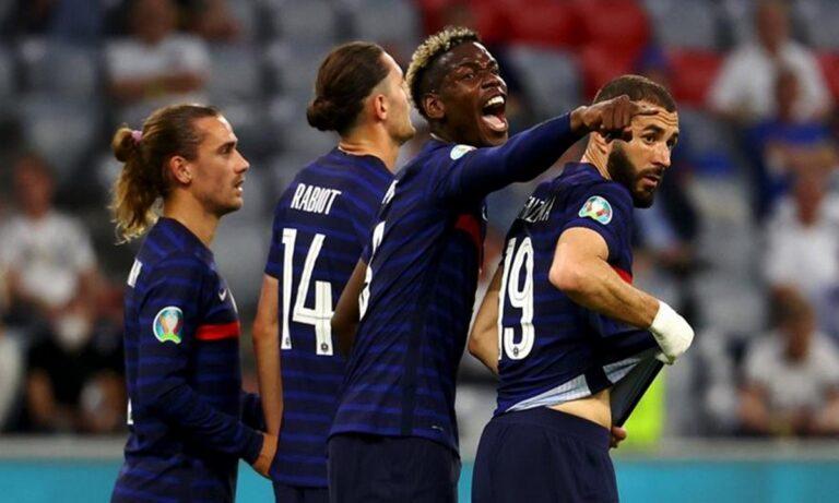 Euro 2020: Σφραγίζονται δύο ακόμη εισιτήρια για τα προημιτελικά