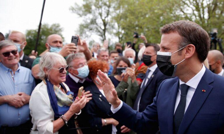 Περιφερειακές εκλογές στη Γαλλία: Νικητής η…αποχή! (vid)