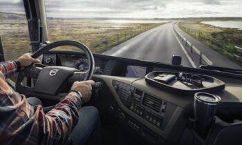 Γερμανία: Μισθός 3.500 ευρώ για οδηγούς φορτηγών αρκεί να ξέρεις μέτρια αγγλικά