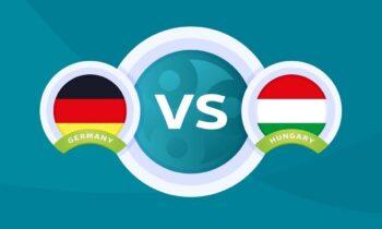 Euro 2020: Γερμανία - Ουγγαρία LIVE