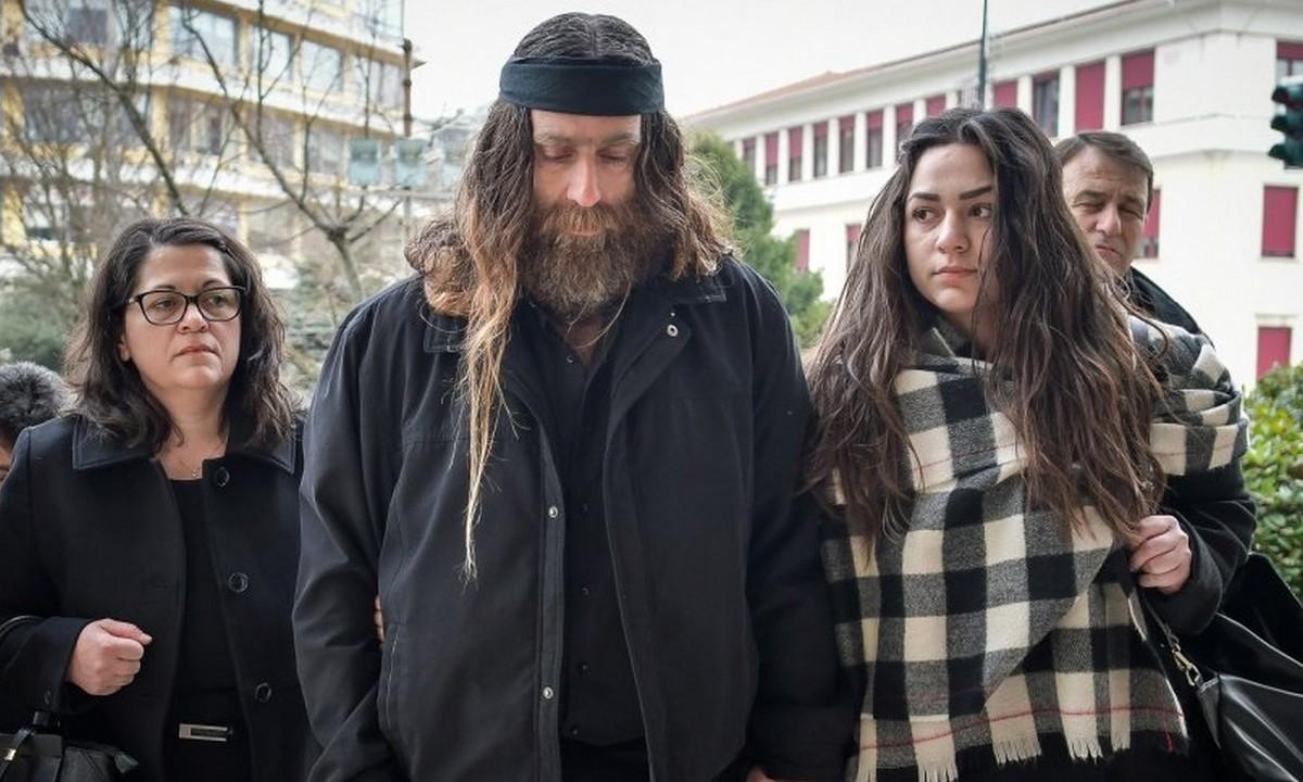 Βαγγέλης Γιακουμάκης: «Πάμε στη δίκη για την ψυχούλα του»