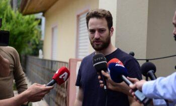 Γλυκά Νερά - Εκπρόσωπος Αστυνομίας: «Τον πρόδωσε το δέσιμό του»