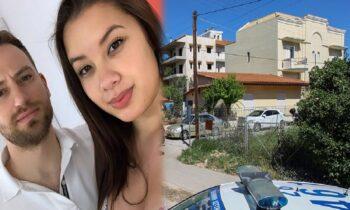 Πολλά και άκρως ενδιαφέροντα στοιχεία προκύπτουν για το έγκλημα με θύμα την 20χρονη Καρολάιν στο σπίτι της στα Γλυκά Νερά.